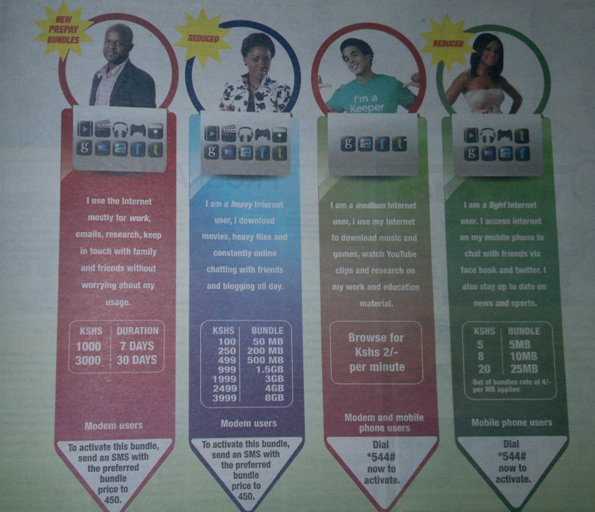 Naag Reer Hargeysa Wasmo Video Search Com: Safaricom Bundles