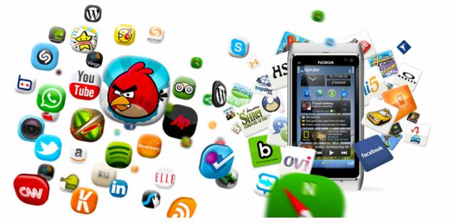 nokia store new app