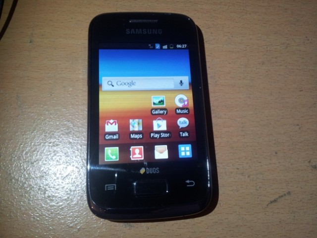 samsung galaxy duos gt s6102 user manual