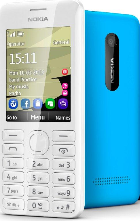 Nokia consumers have come to expect from Nokia, while also providing a