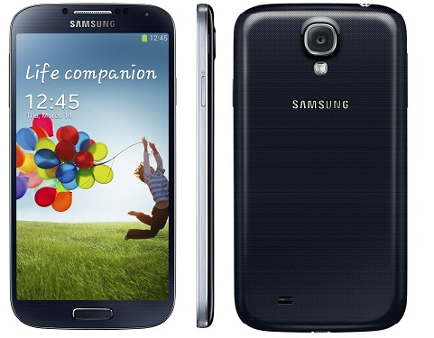 Kenya and Nigeria among African countries getting Octa-Core Galaxy S 4 | Techweez
