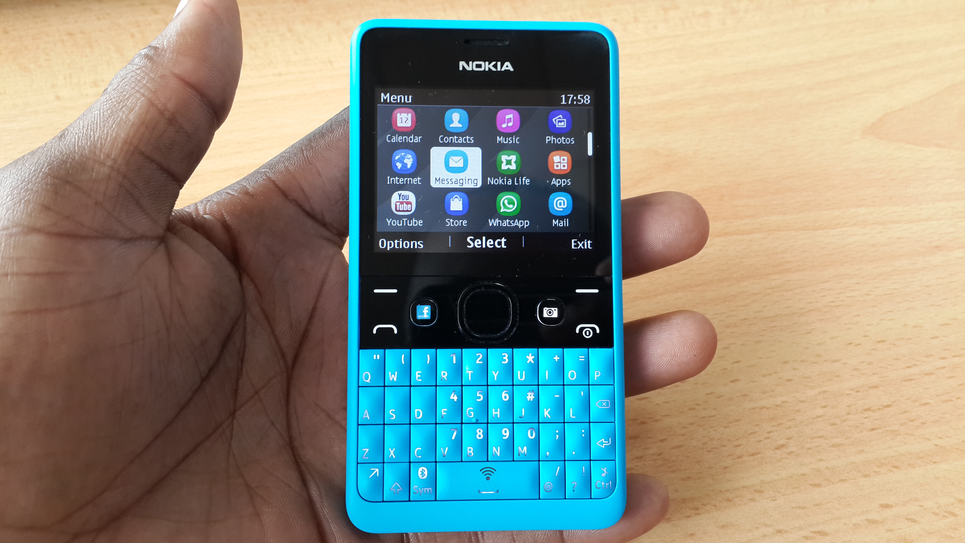 Download whatsapp for nokia asha 306 latest version