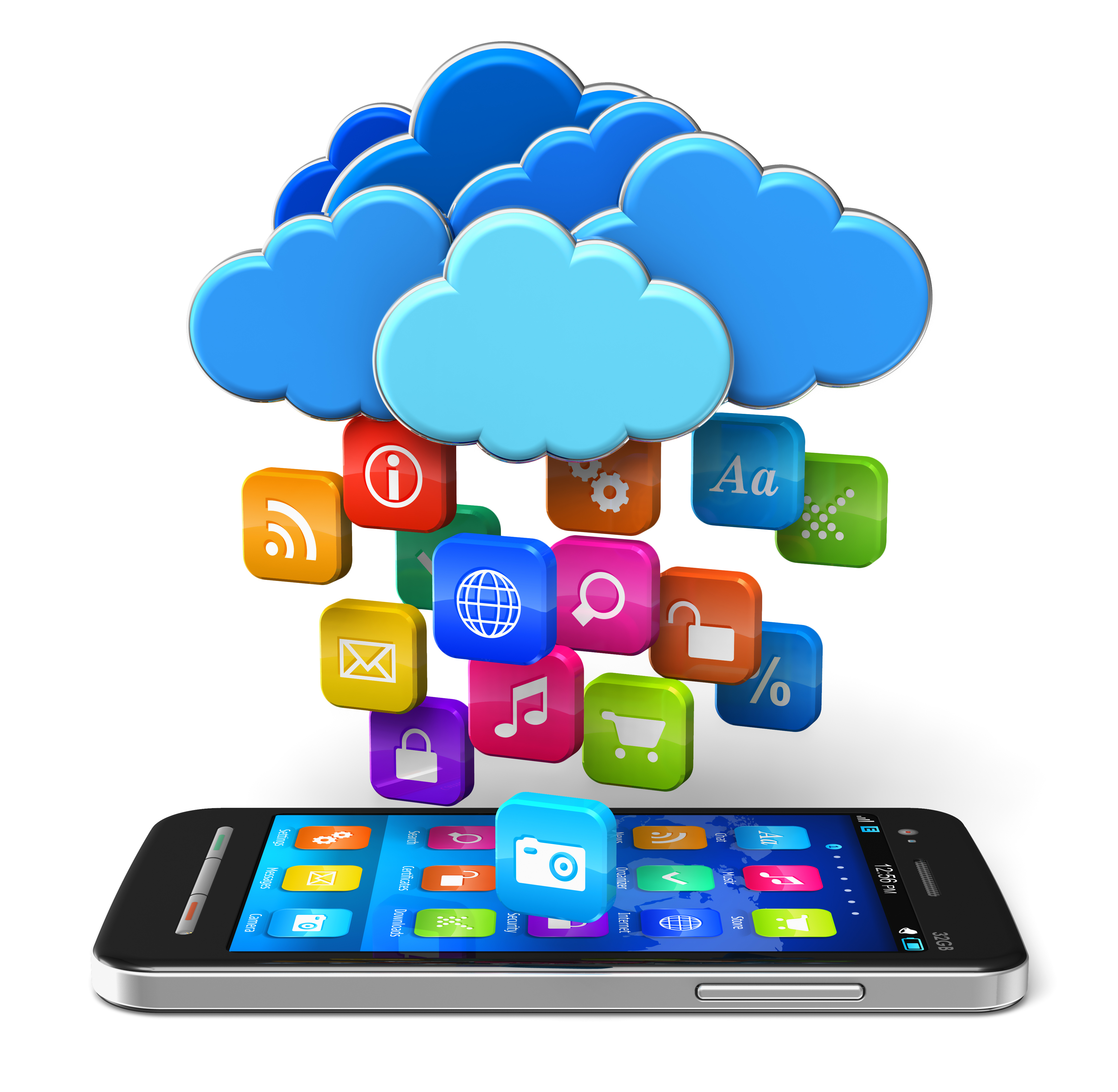 Optimization Of Offloading Strategies In Mobile Cloud ...