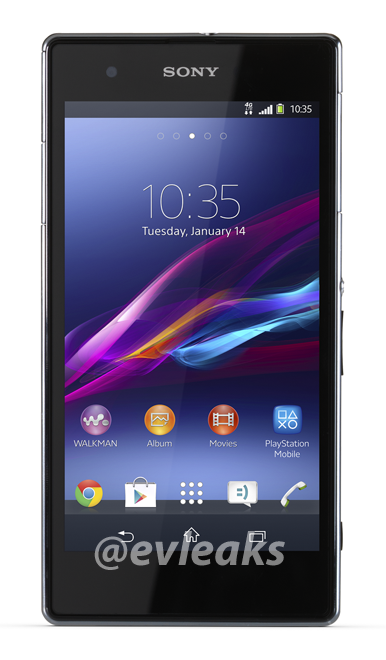 The rumoured Xperia Z1s is live in Kenya, goes for Ksh 126,000 (Seriously?)