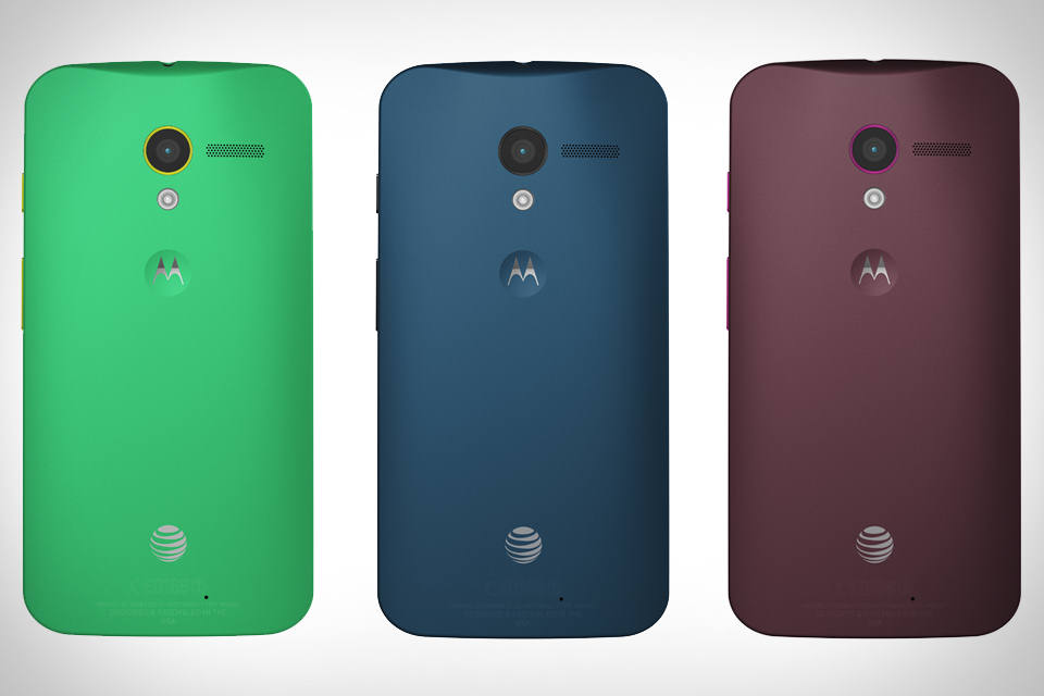 Motorola set to launch a new low cost smartphone, Moto G, in the wake of poor Moto X sales