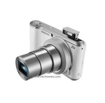 Samsung launches a sequel to Galaxy Camera, Galaxy Camera 2