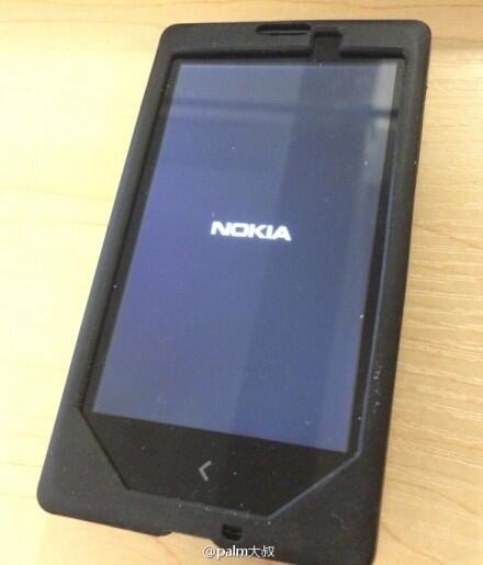Nokia's rumoured