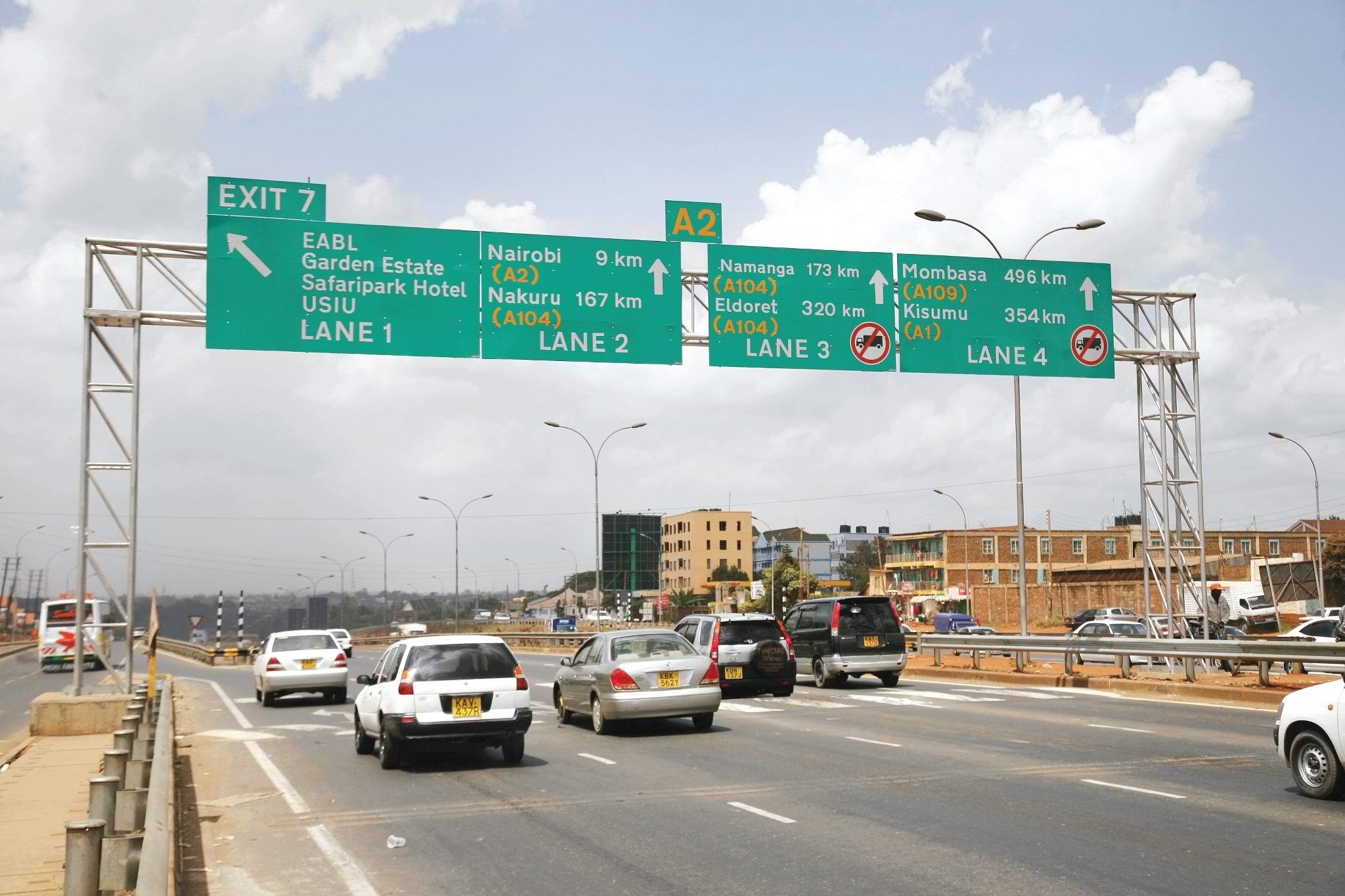 Kenya Government Medium Term Plan Implementation To Be