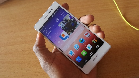 Huawei Ascend P7 Review - Now This Is A Flagship Device