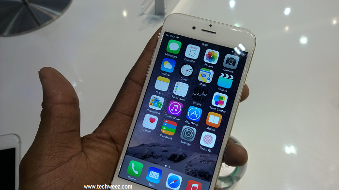 how to not use up data on iphone 6