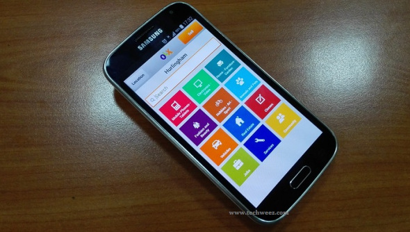 olx app free  for android mobile