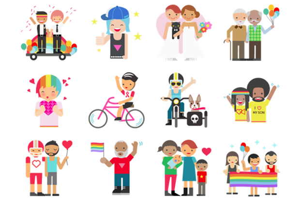 Gay Apple Emojis Investigated In Russia: Russia Toying With The Idea Of Banning Same-Sex Emojis