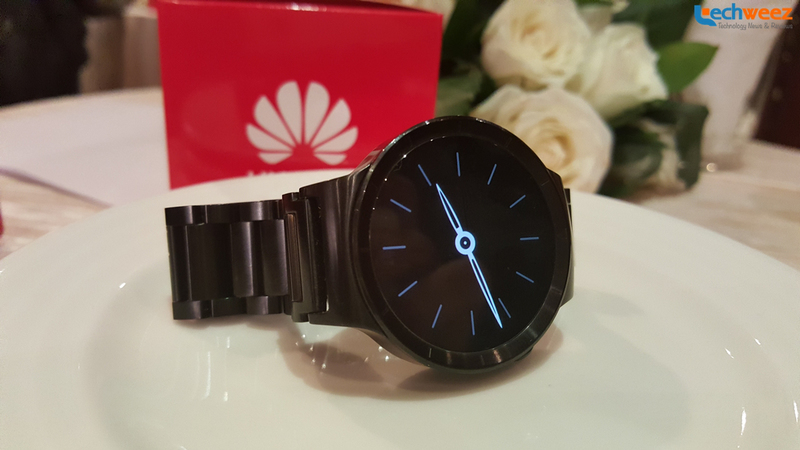 Huawei Could Switch to Tizen from Android Wear for its ...