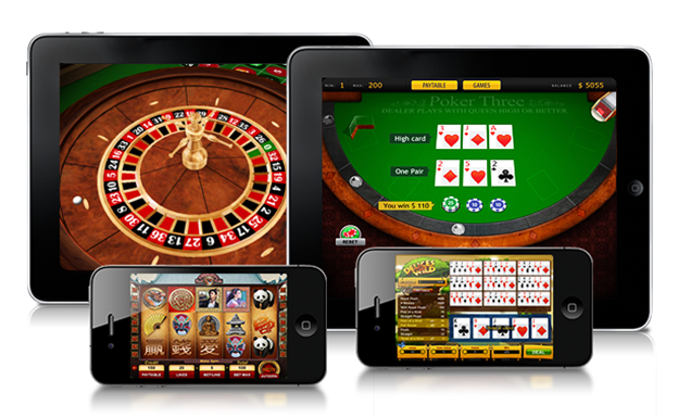 Mobile casino games articles gambling films on netflix