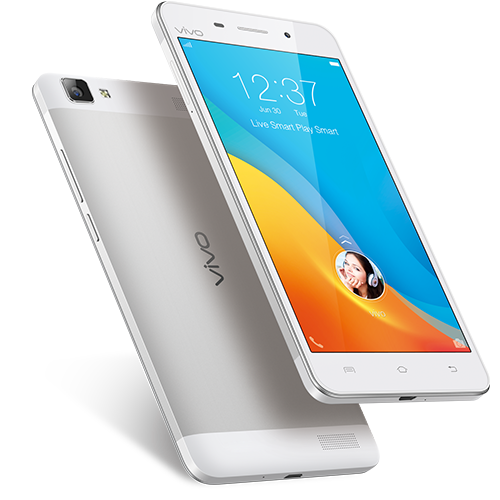 Vivo XPlay 5 Will Be World's First Smartphone With 6 GB RAM