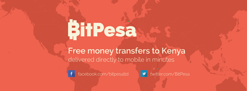 BitPesa raises Funding to Expand in Pan-African Markets