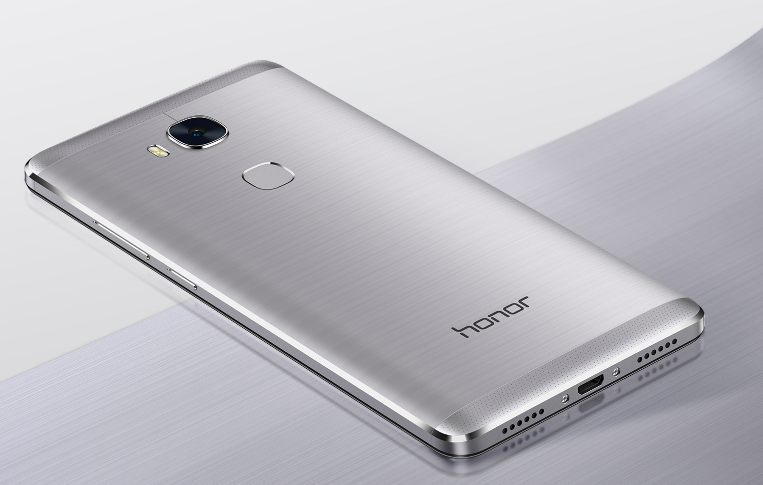 Huawei's Honor Sub-brand Has Sold 8 Million Honor 5X ...