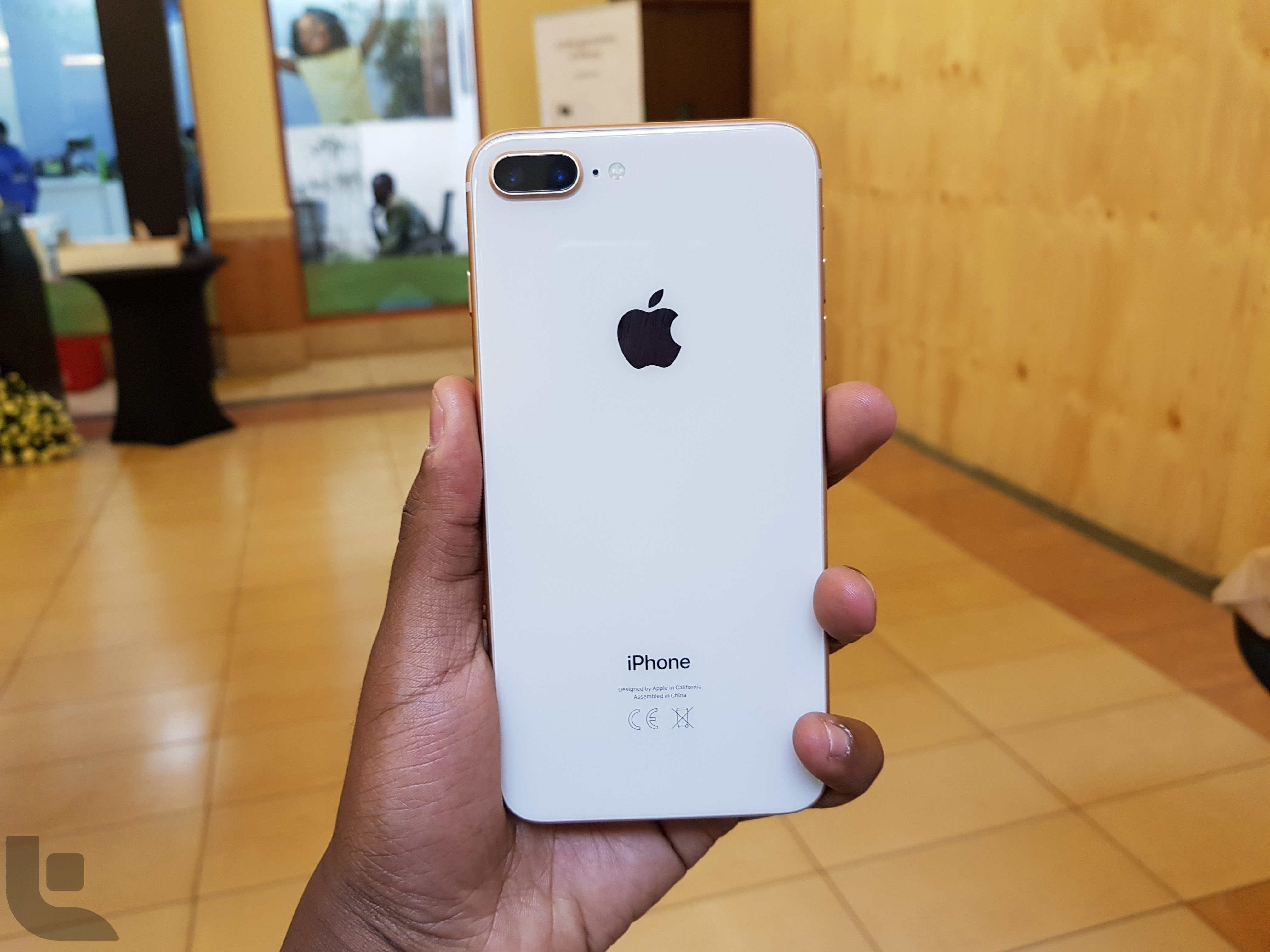 iphone 8 8 plus launched in kenya with crazy payment plan. Black Bedroom Furniture Sets. Home Design Ideas