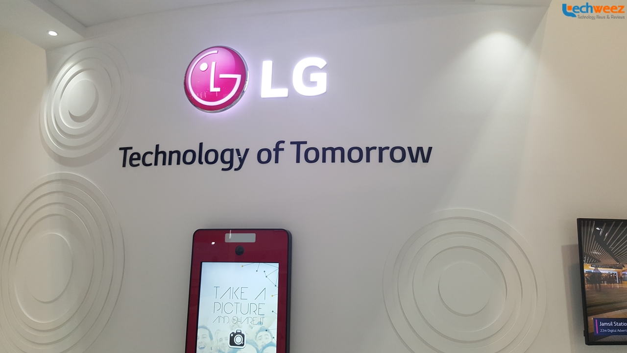 LG Would Be Working in Its Own Payments System for Smartphones and Watches